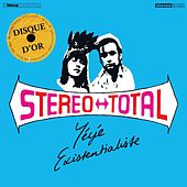 Yéyé Existentialiste by Stereo Total