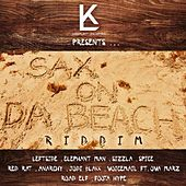 Sax on da Beach von Various Artists