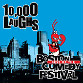 Boston Comedy Festival by Various Artists