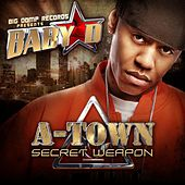A Town Secret Weapon by Various Artists