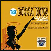 Big Band Bossa Nova von Percy Faith