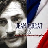 25 Succès De La Chanson Française de Jean Ferrat