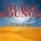 Dubai Lounge de Various Artists
