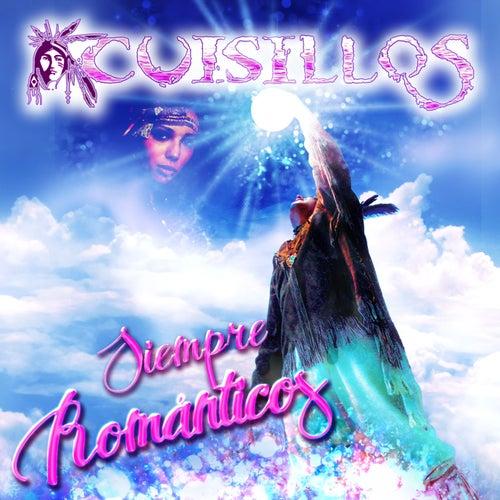 Siempre Romanticos by Banda Cuisillos