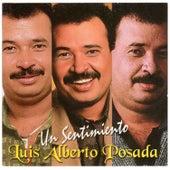 Un Sentimiento de Luis Alberto Posada