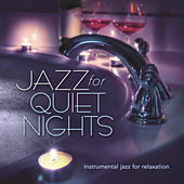 Jazz For Quiet Nights de Various Artists