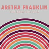 Aretha Franklin: The Greatest Hits van C + C Music Factory