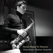 Seven Steps to Heaven by Francesco Cafiso