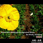 Hamasaki's Midnight Background Music for Work, Studying (Remix) by Hamasaki
