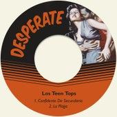 Confidente de Secundaria by Los Teen Tops