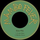 8 Latin Blues de Dave Pike