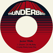 Checkin´ on My Baby by Junior Wells