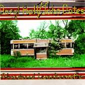 Abandoned Luncheonette by Hall & Oates