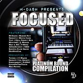 Focused by Various Artists