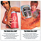 The Who Sell Out (Mono Version) by The Who