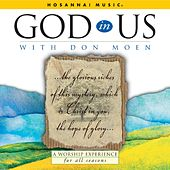 God In Us von Don Moen