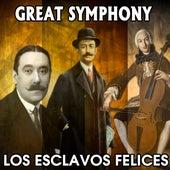 Great Symphony. Los Esclavos Felices by Orquesta Lírica Bellaterra