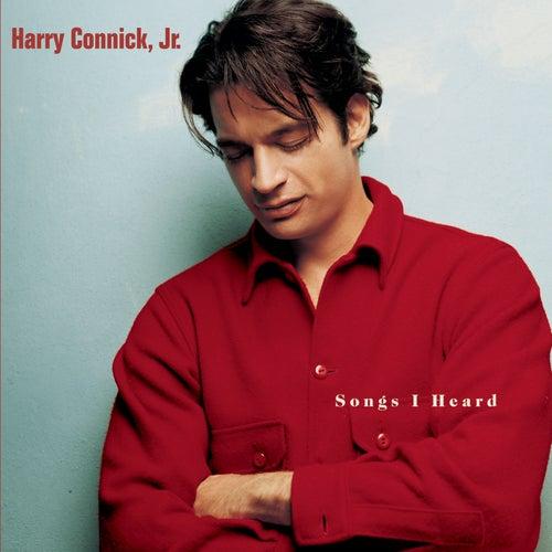 Songs I Heard by Harry Connick, Jr.