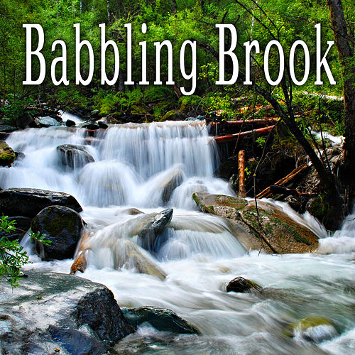 Babbling Brook by Nature Lounge