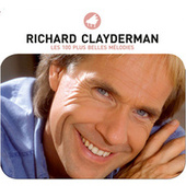 Les 100 plus belles mélodies de Richard Clayderman