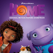 Home (Original Motion Picture Soundtrack) de Various Artists