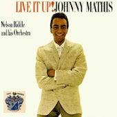 Live It Up de Johnny Mathis