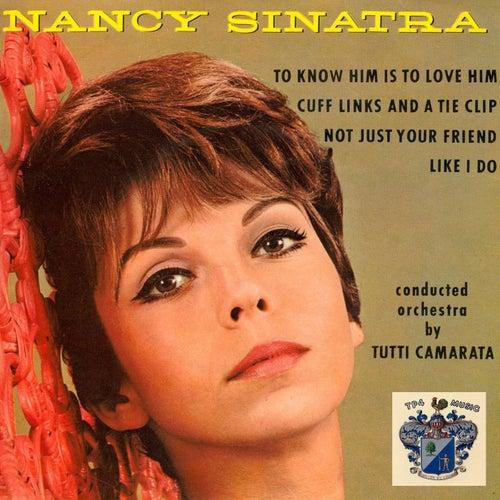 Like I Do de Nancy Sinatra