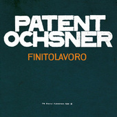 Finitolavoro - The Rimini Flashdown Part III von Patent Ochsner