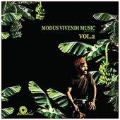 Modus Vivendi Music Vol. 2 de Various Artists
