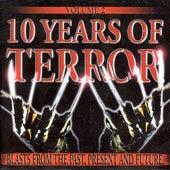 10 Years Of Terror - vol 2 de Various Artists