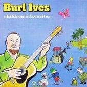 Children's Favorites by Burl Ives