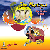 The Heptones In Treasure Land de The Heptones