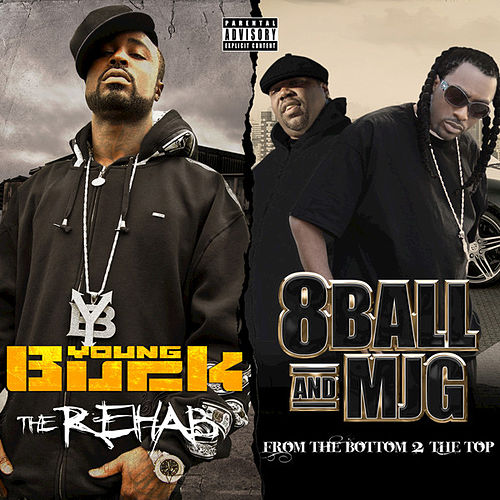 The Rehab & From the Bottom 2 the Top (Deluxe Edition) by MJG