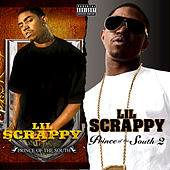 Prince of the South 1 & 2 (Deluxe Edition) by Lil Scrappy