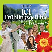 Top 101 Frühlingsgefühle der Volksmusik Vol. 2 by Various Artists