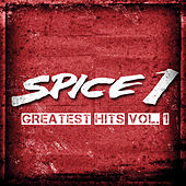 The Greatest Hits, Vol. 1 (Deluxe Edition) by Spice 1