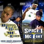 The New Season & Keep It Gangsta (Deluxe Edition) by MC Eiht