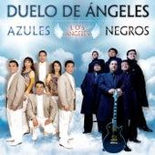 Duelo De Ángeles de Los Angeles Azules