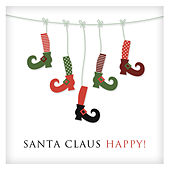 Santa Claus Happy! de Various Artists