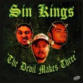 The Devil Makes Three von Sin Kings