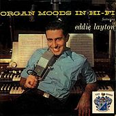 Organ Music In Hi-Fi by Eddie Layton