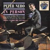 In Person de Peter Nero