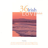 36 Irish Love Ballads de Various Artists