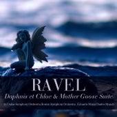 Ravel: Daphnis et Chloe & Mother Goose Suite von Various Artists