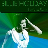 Lady In Satin by Billie Holiday