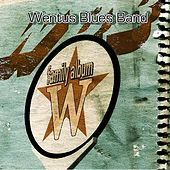 Family Album by Wentus Blues Band