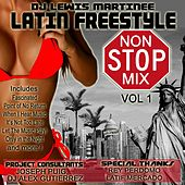 Latin Freestyle Non Stop, Vol. 1 de Various Artists