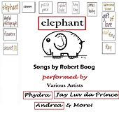 Elephant by Various Artists