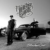 Blacked Out by Moonshine Bandits
