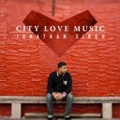 City Love Music by Jonathan Singh